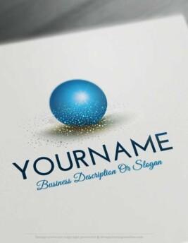 create-a-logo-free-logo-maker-3d-ball-logo