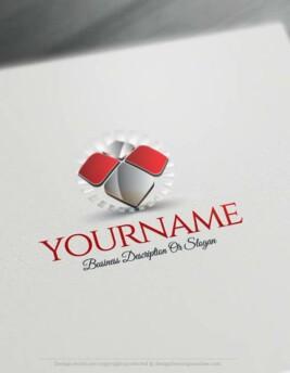 00339-Free-logomaker-3d-Logo-Template