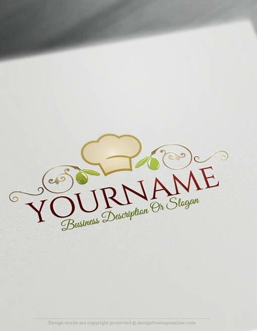 restaurant logos archives design free logo online