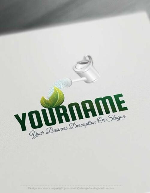 00375-Free-Logo-Maker-Gardening-Logo-Templates