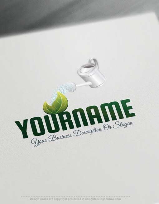 create a logo free globe path logo template