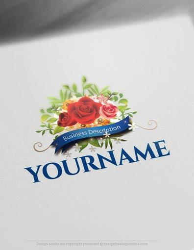 00675-Vintage-Roses-design-free-logos-online2