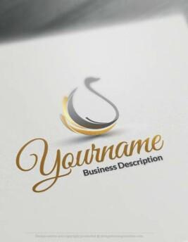 00681-Swan-design-free-logos-online1