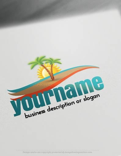 Design free logo 3d globe online logo templates for Logo design online free 3d
