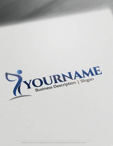 00694-Flying-man-design-free-logos-online1