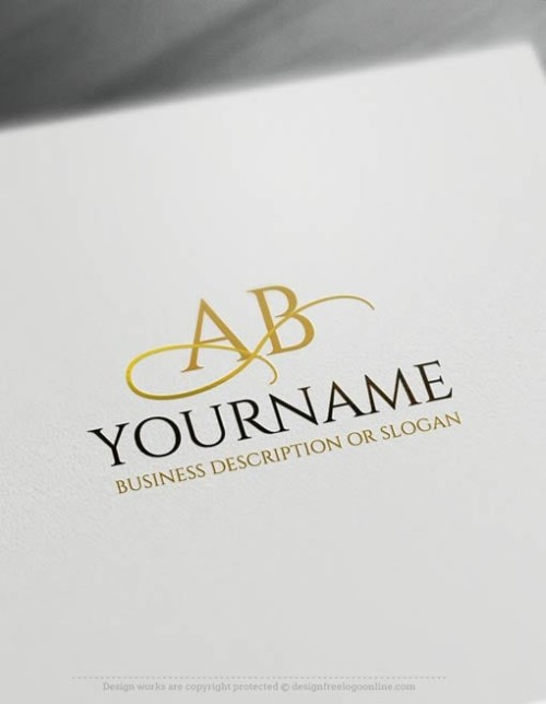 Alphabet Logos and Initial Logo Designs | Monogram Maker