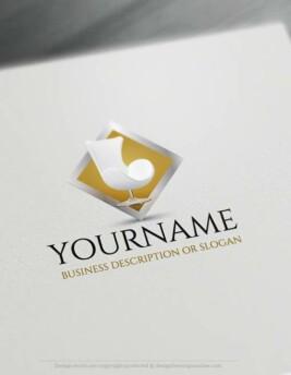 Free-logomaker-Interior-Logo-Templates