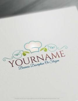 Free-logomaker-Restaurant-Logo-Templates
