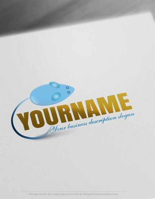 Free-logomaker-mouse-Logo-Templates
