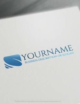 Design online Logo with our free logo maker