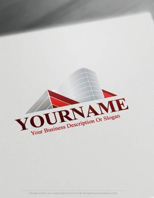 Logo-Maker-realty-Logo-Templates
