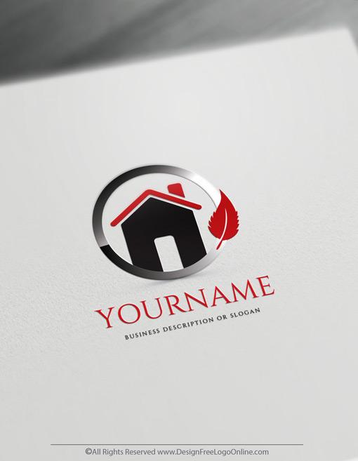 Red House Eco Logo