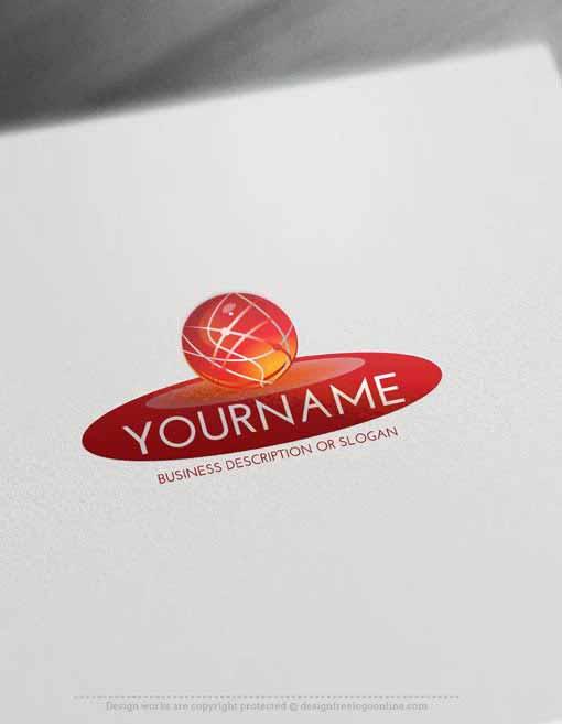 00391-Free-LogoMaker-3D-TECH-LogoTemplates