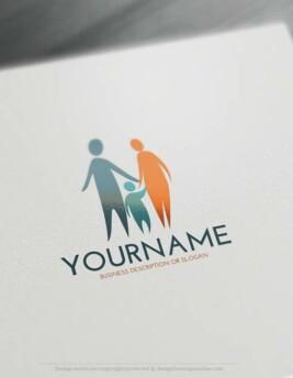 00392-Free-LogoMaker-family-LogoTemplates