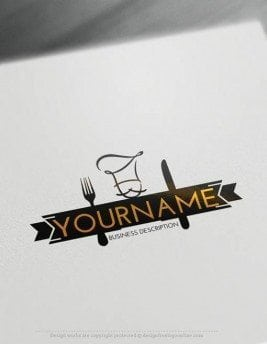 00409-Free-LogoMaker-chef-LogoTemplate