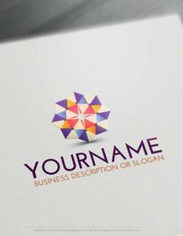 00410-Free-LogoMaker-Geometric-LogoTemplate