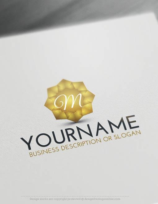 00411-Free-LogoMaker-Geometric-LogoTemplates