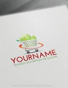 00420-Free-LogoMake-eco-shopping-LogoTemplates