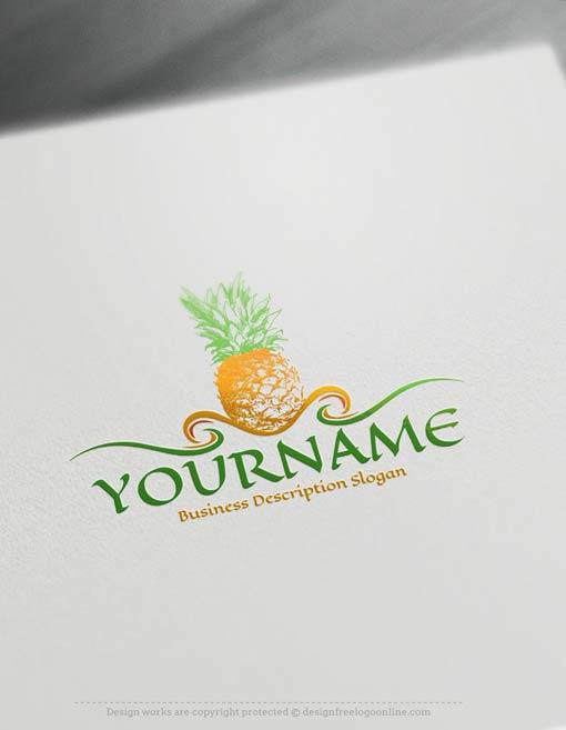 create a logo free
