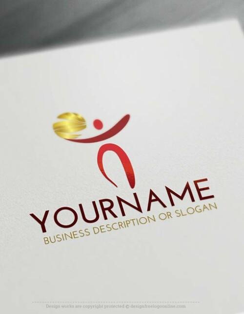 00452-Free-Logo-Maker-human-LogoTemplate