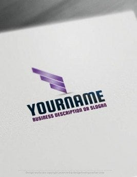 00455-Free-Logo-Maker-Lines-LogoTemplate