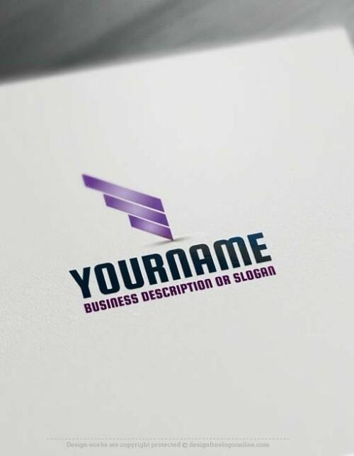 00455-Free-Logo-Maker-Lines-LogoTemplate