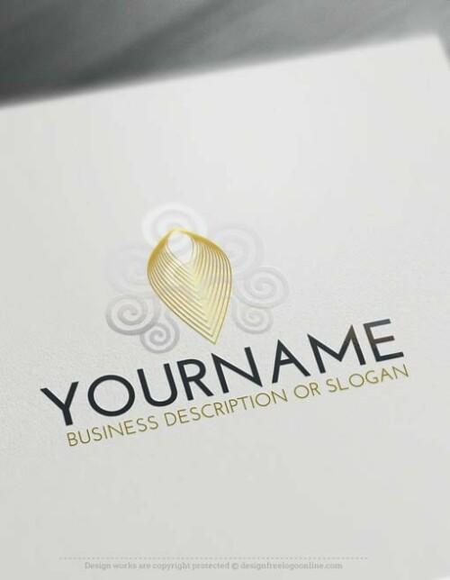 00457-Free-Logo-Maker-Jewelry-LogoTemplate