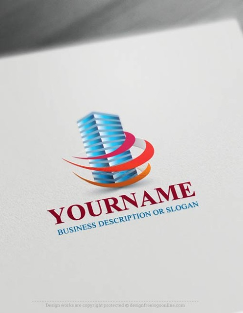 00461-Free-Logo-Maker-realty-LogoTemplates