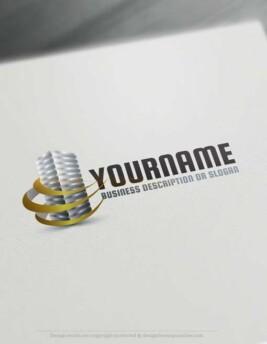 00462-Free-Logo-Maker-Construction-LogoTemplates
