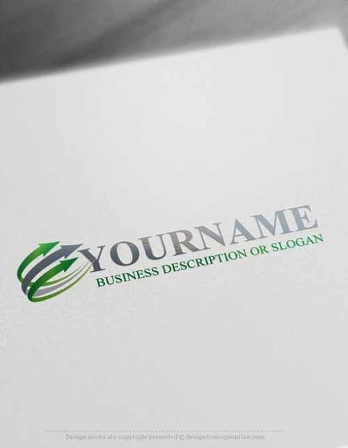 00466-Free-Logo-Maker-finance-LogoTemplates