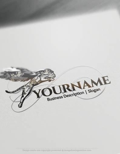 00698-Lion-art-design-free-logos-online1