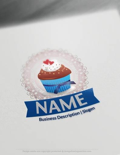bakery logo design free online