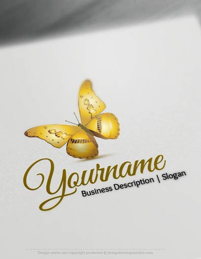 00705-Butterfly-design-free-logos-online1