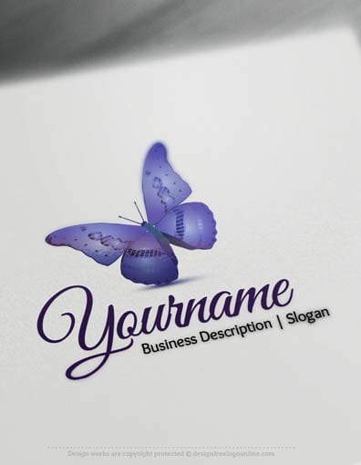 00705-Butterfly-design-free-logos-online2