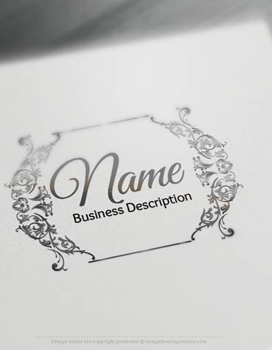 00708-Deco-Frame-design-free-logos-online2