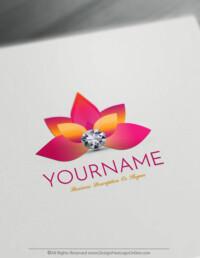 Design Lotus logo ideas instantly