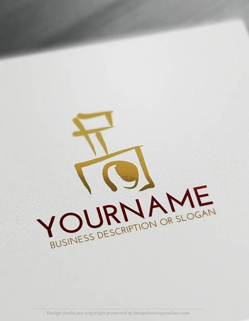 Free-Logo-Make-camera-LogoTemplate