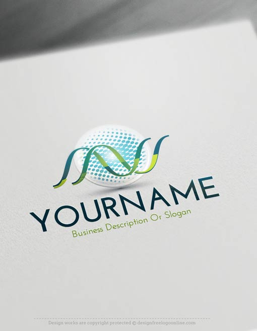 Free-Logo-Maker-Science-LogoTemplate