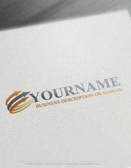 Free-Logo-Maker-finance-LogoTemplates