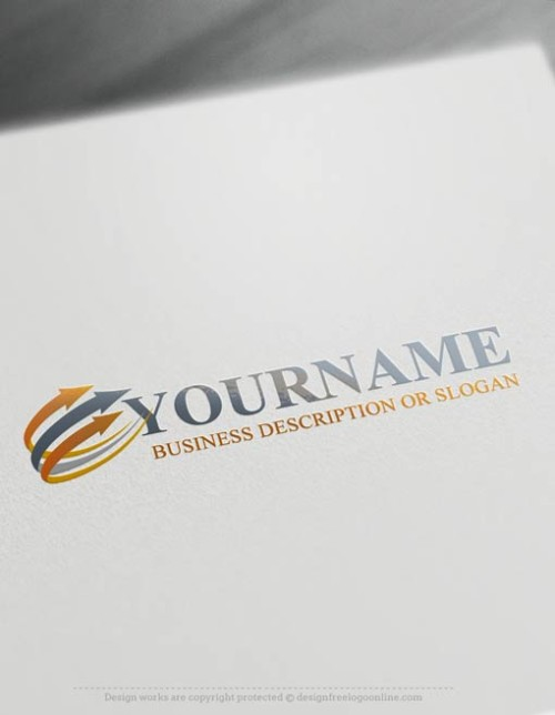 Free-Logo-Maker-finance-LogoTemplates