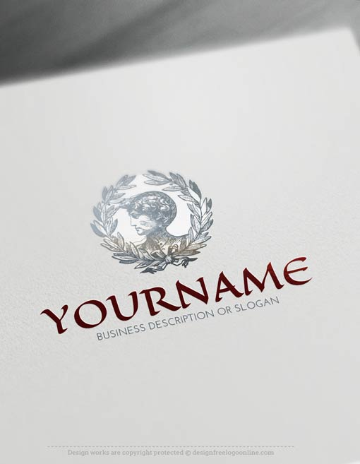 Free-LogoMaker-Greek-Lord-LogoTemplates