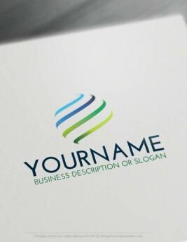 Free-LogoMaker-Lines-LogoTemplates