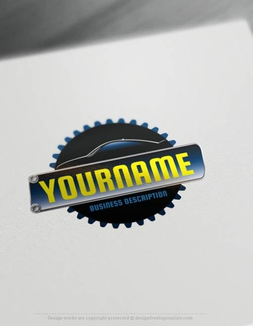 Free-LogoMaker-car-LogoTemplates