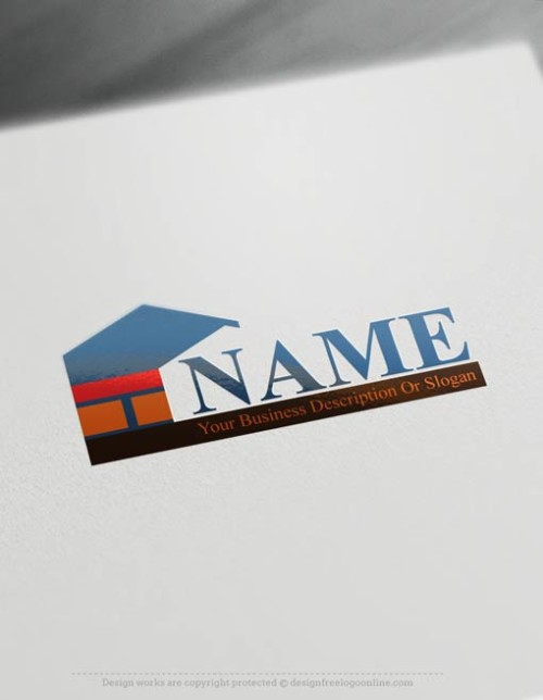 Free-LogoMaker-house-LogoTemplates