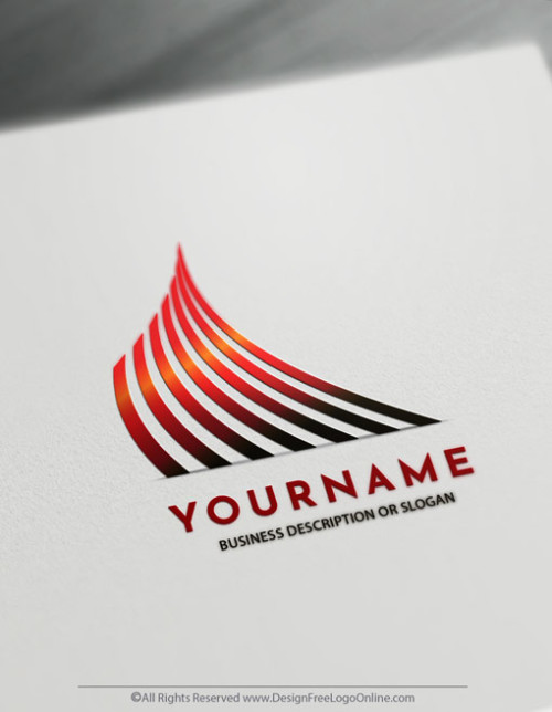 Abstract Logo | free logos design templates