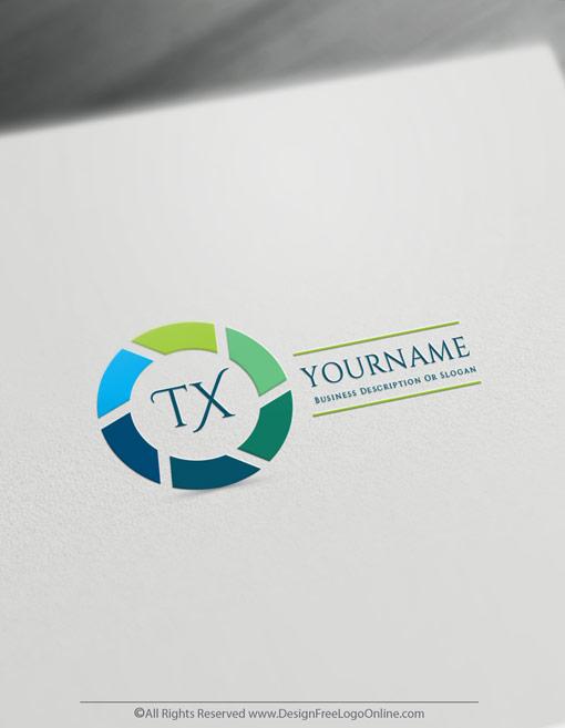 Green group Business Logomaker