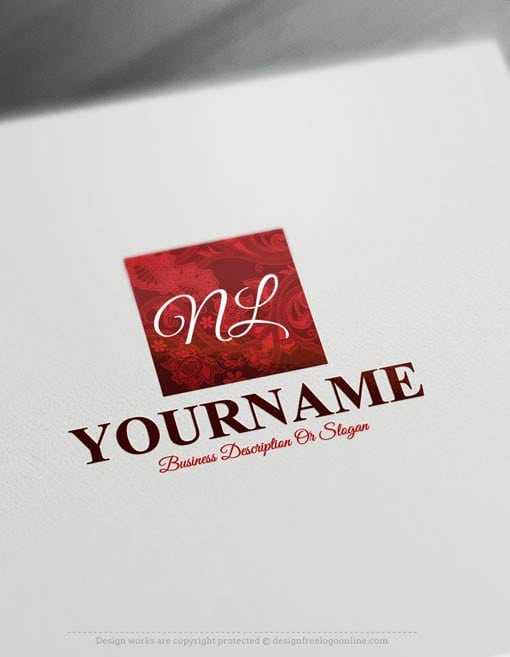 000518-Alphabet-lace-logo-design-free-logomaker