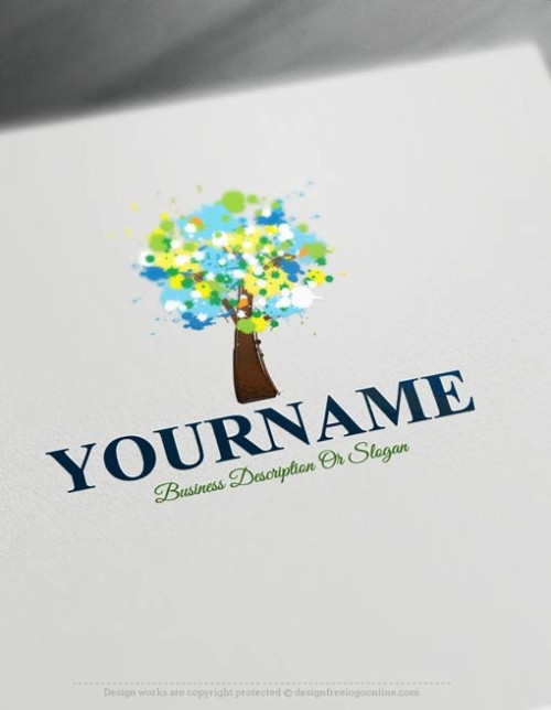 000520-paint-tree-logo-design-free-logomaker