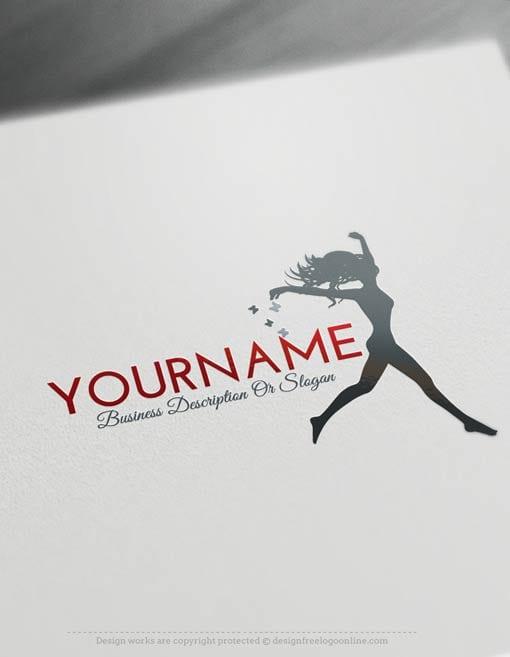 00471-Free-Logo-Maker-woman-LogoTemplates