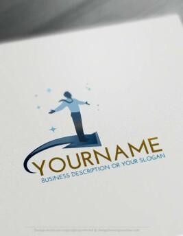 00473-Free-Logo-Maker-Businessman-LogoTemplates